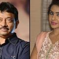 Ram Gopal Varmas reaction on Sri Reddys dating proposal