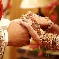 Mumbai groom weds Bareilly bride in zoom app