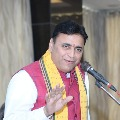 Sunil Deodhar comes in support for BJP and Janasena cadre