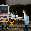 America covid death toll raised to 35 thousand and three dead in every minute