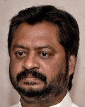 Former MP GV Harsha Kumar complains over his jail stint