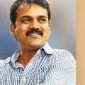 Director Koratal Shiva and Hero Karthikeya supports Vijaya Devara Konda