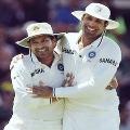 Sachin reveals past moments