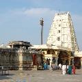 Sri Rama Navami Festival without Devotees in Bhadrachalam