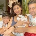 Dont spread rumours says Shilpa Shettty