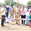 Now locking down Telangana villages