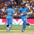 Rohit Sharma terms his opening partner Dhawan an idiot