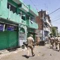 UP Police arrest 14 Tablighi jamaat members