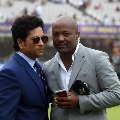 Sachin Tendulkar and Brian Lara greatest batsmen of my era says Shane Warne