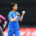 Poonam Yadav lone Indian in ICC womens T20 WC XI of tournament