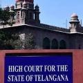 Dont write rape victims name in FIR orders Telangana High Court