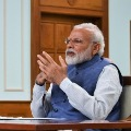 PM Modi tells about his work from home experience