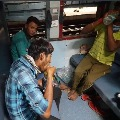 Centre says there no charges for migrants