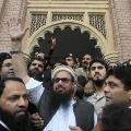 Pakistan freed terrorists in the wake corona spreading in prisons