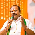 kanna fires on YCP leaders