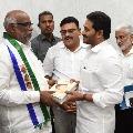 Dokka Manikya Varaprasad resignation accepted