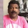 Hero Chiranjeevi praises lyrcist chandrabose