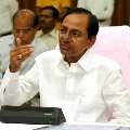 cm kcr tells about Helicopter money