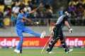 Bumrah wicketless as India loses ODI series