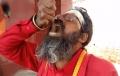prakasam dist Man Eating Sand for 20 Years in