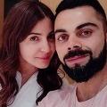 Virat Kohli and Anushka Sharma under self quarantine