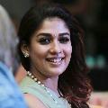 Heroine Nayanatara donates twenty lakhs to FEFSI