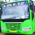 APSRTC services from Hyderabad temporarily stopped