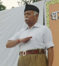 Avoid Nationalism Word It Implies Nazism Says RSS Chief