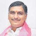 Harish Rao criticises AP Govt