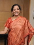 Minister Nirmala Sitaraman gives details of central funds given to Telengana