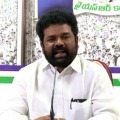 Complaint on YSRCP MP Nandigam Suresh over his caste