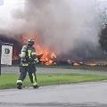 Canada Aerobatics Team Flight Crash