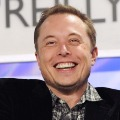 Elon Musk Welcomes First Child With Girlfriend