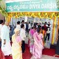 TTD says deceased pilgrims should cancel Tirumala visit