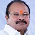 Kanna Lakshmi Narayana writes a letter to CM Jagan