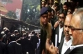 Bomb Explodes at Lucknow court