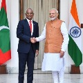 India will stand by its close maritime neighbour says Narendra modi