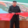 North Korea leader Kim Jong Un makes first public appearance after twenty days