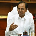 CM KCR tells about state agriculture