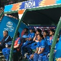 India top order fails as troubles mount more against mighty Aussies