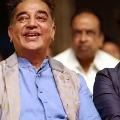 Super Star Kamal Haasan Announces that ready to change his home as Hospital
