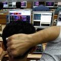 Huge Loss for Stock Market