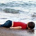 Three men sentence 125 years each over boy Alan Kurdi traffickers case