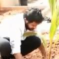 Jabardast fame Hyper Aadi fulfills Roja Vanam Challenge