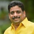 Budda Venkanna alleges AP CM and government
