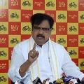 SEC Kanagaraj is well known to Sucharitha says Varla Ramaiah