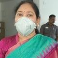 Home minister sucharitha statement