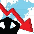 Huge Loss for Indian Stock Market