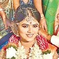 Sub Collector asked bride free service to the poor as his dowry