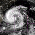 Cyclone in Bay of Bengal intensified into severe cyclonic storm